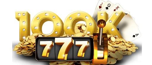 熱い勝負にオンラインカジノは理想的